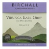 Birchall Earl Grey - 20 PRISM tea bags in envelopes [RFA]