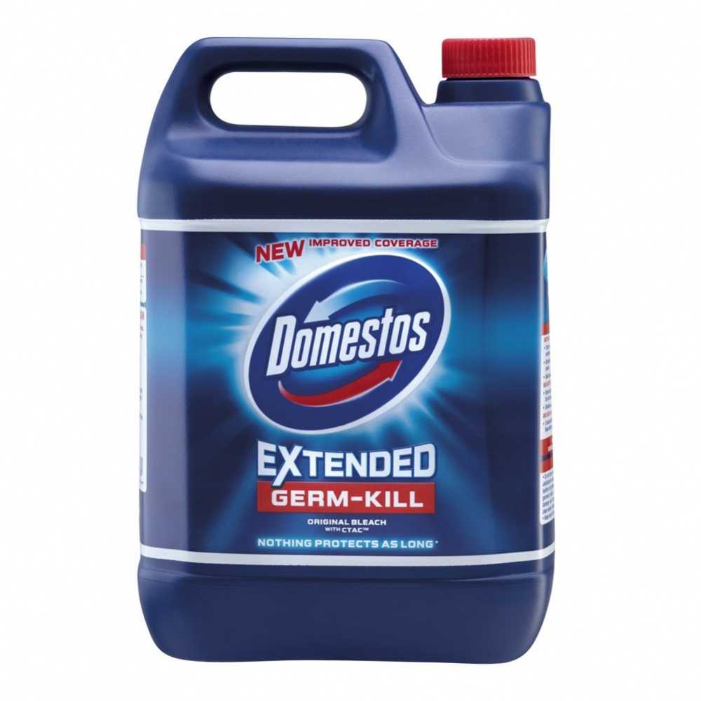 Domestos PRO Bleach Original - 5L BIG bottle