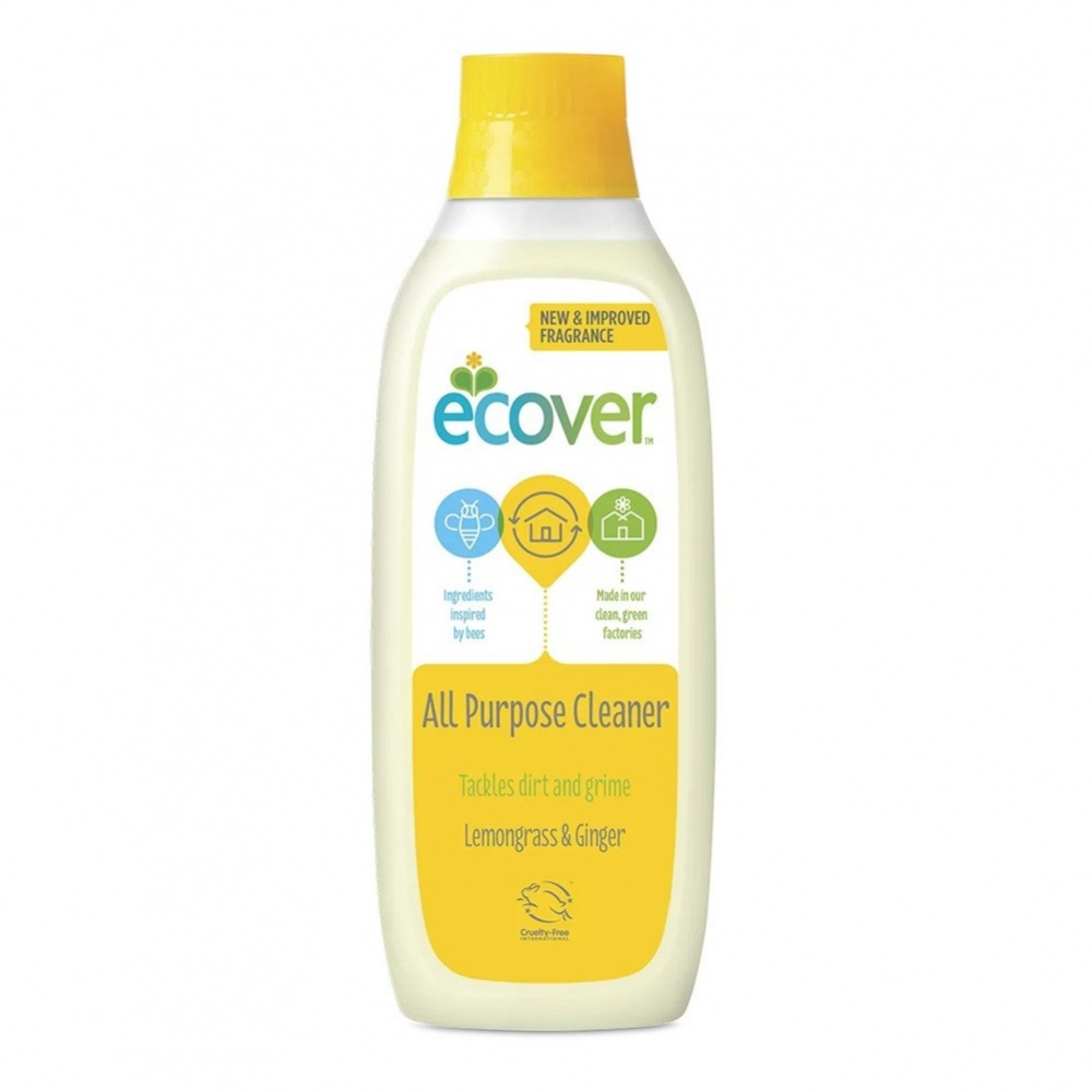 Ecover All Purpose Cleaner - 1L bottle