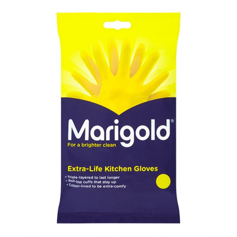 Marigold Kitchen Gloves **