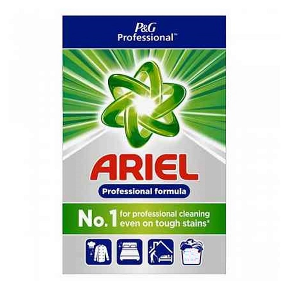 Ariel PRO Powder Regular - 9.1kg [140 wash] XXL box