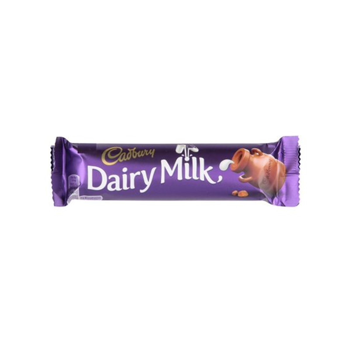 Cadbury Dairy Milk - 48x45g bars