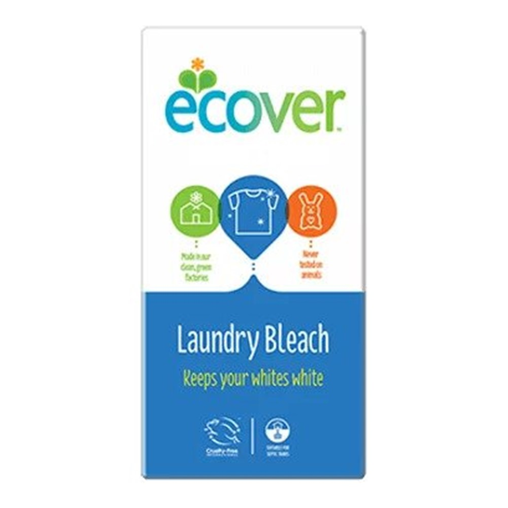 Ecover Laundry Bleach - 400g box