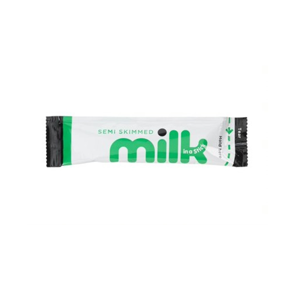 Lakeland Dairies Semi Skimmed Milk [UHT Long Life] - 240x10ml sticks