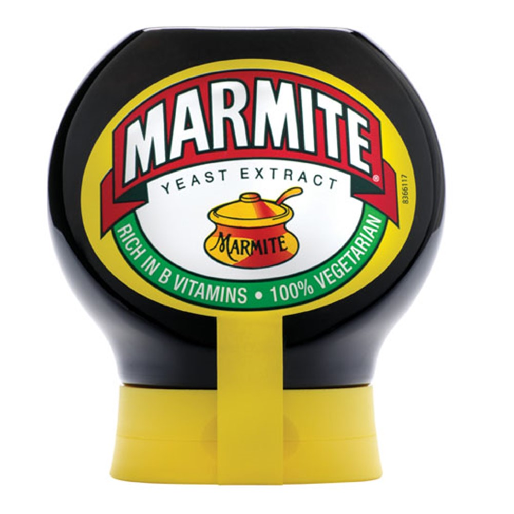 Marmite - 200g squeezy bottle