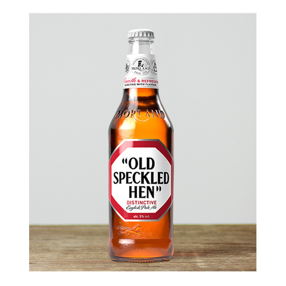 Old Speckled Hen English Pale Ale - 8x500ml bottles