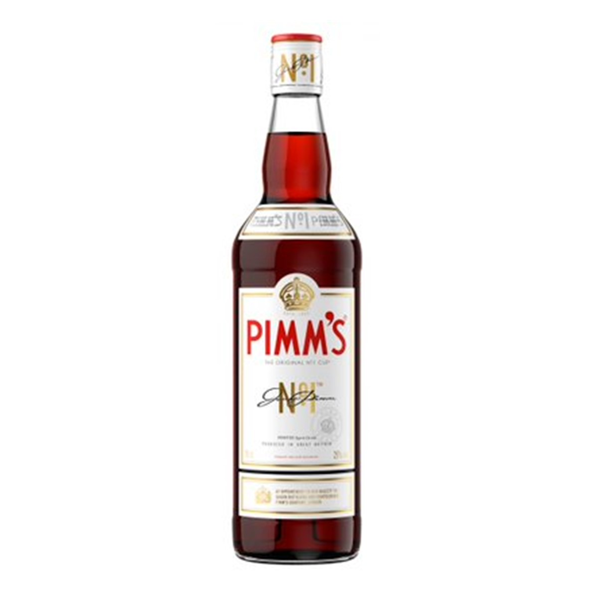Pimm's No. 1 Cup - 70cl bottle