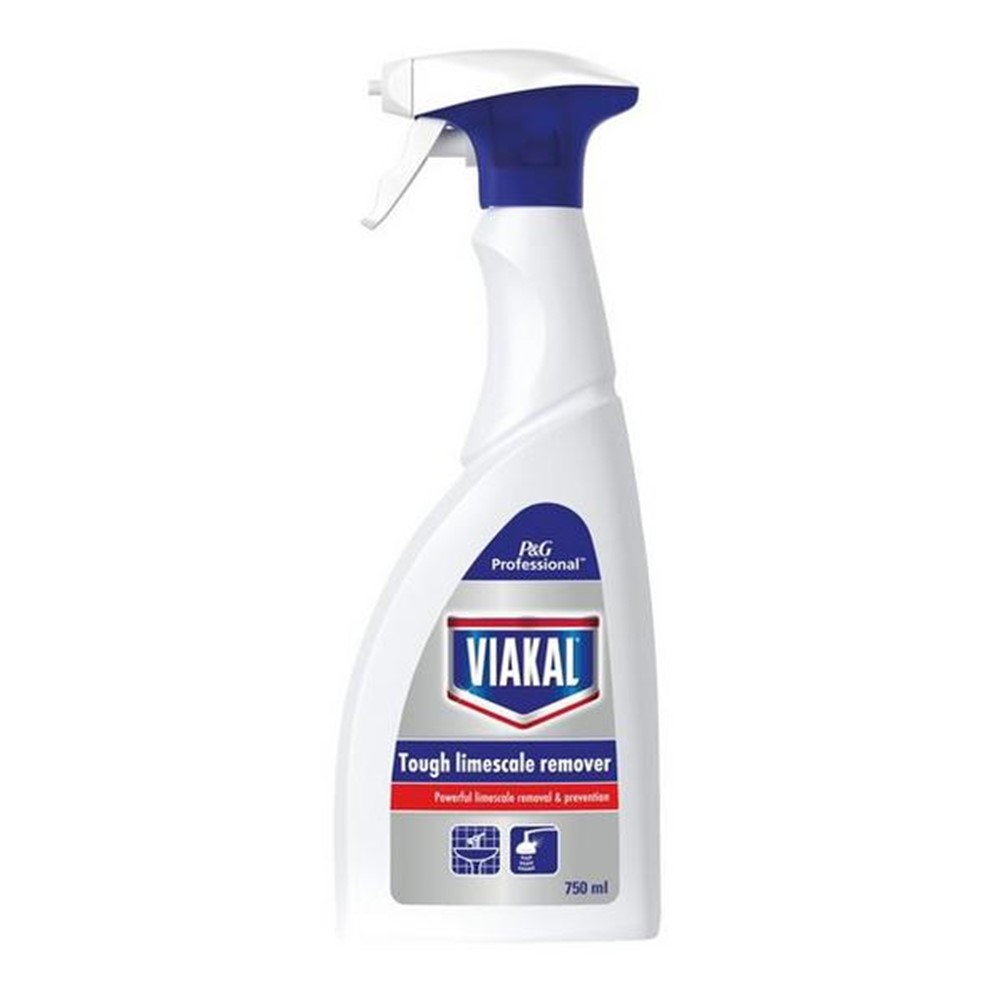 Viakal PRO Limescale Remover Spray - 750ml spray
